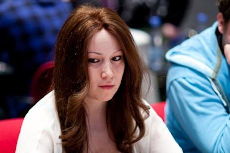 Огляд Day 2 PokerStars.com EPT в Копенгагені: Мелані Вейснер...