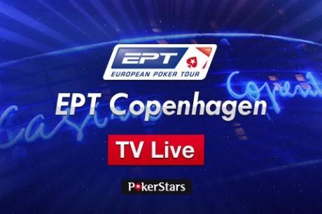 Følg EPT København live - Ravn er monster chippy før finalebordet