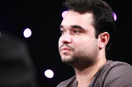"PokerStars.net BPT Grand Final Dia 3: Formada a Mesa Final; ""ArielBahia"" Lidera"