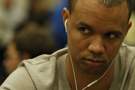 2012 World Poker Tour L.A. Poker Classic Day 1: Ivey Thrives On Return to the USA