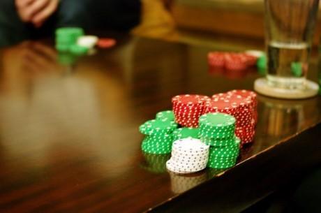 """Internetinio pokerio strategija: """"stop loss"""""""