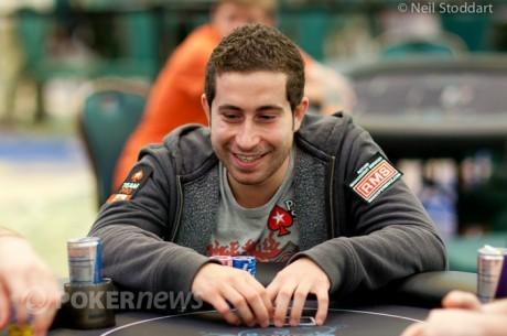 Jonathan Duhamel confirma que jugará el torneo del millón de dólares