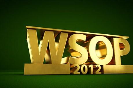 Partys: võida koht 2012 WSOP-le, tulekul Spring Million