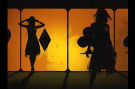 ВИДЕО: Горещ Стрип Покер с Carmen Electra и Erica Schoenberg