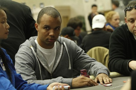 2012 World Poker Tour L.A. Poker Classic Day 3: Tuan Phan Leads, Ivey Bubbles