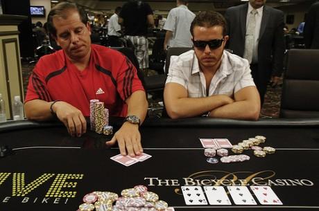 World Poker Tour on FSN: Legends of Poker Season X — Part II