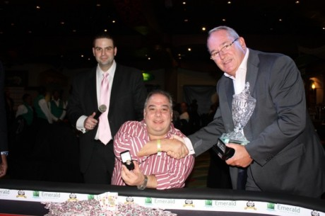 Recapping the 2012 World Series of Poker Circuit Africa