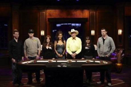 著名电视节目Poker After Dark即将回归