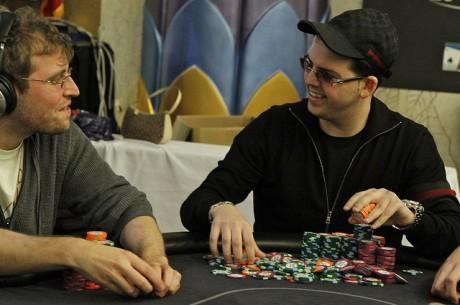 2012 World Poker Tour L.A. Poker Classic Day 4: Schwartz Leads Final 18