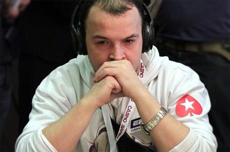Interview poker : Mikaël Rotman 'Lunderground', forçat des MTT