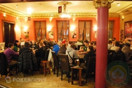 """LSPF: """"Unibet Masters Vilnius"""" etapo apžvalga (1 dalis)"""