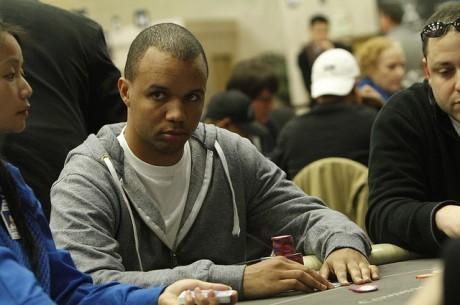 2012 World Poker Tour L.A. Poker Classic 3. nap: Tuan Phan vezet, Ivey buborék lett