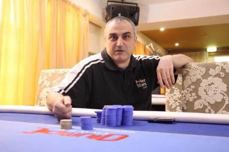 Aleksandr Arutjunov võidutses taas Eesti meistrivõistlustel