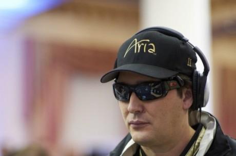Hellmuth vinner en turnering etter 5 år uten en seier