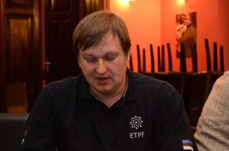 Täna algab Eesti meistrivõistluste põhiturniir