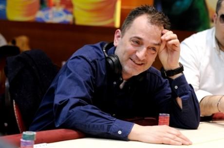 El Día 1A del Main Event del PokerStars.it Italian Poker Tour de Nova Gorica llega a su fin