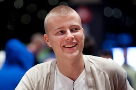 """Situace na High Stakes: Jens """"Jeans89"""" Kyllönen už vydělal 1,6 milionu dolarů"""