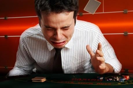Распространенные ошибки в покере