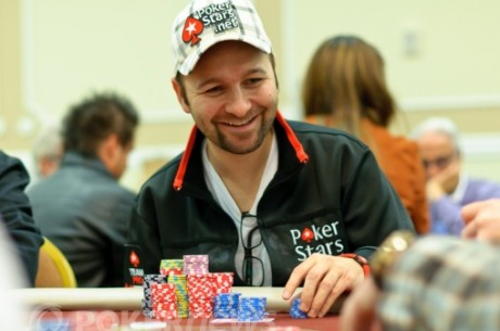 The Nightly Turbo: O'Dwyer Leads WPT Denmark, Top Pros Heading to Ireland, and More