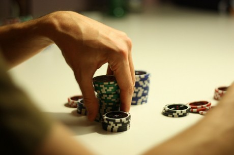 Ar verta kelti statymus po to, kai kiti žaidėjai įraišuoja į banką?