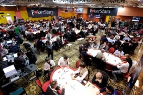 2012 PokerStars IPT Nova Gorica 2. nap: kiesett minden magyar, Vezér pénzbe ért
