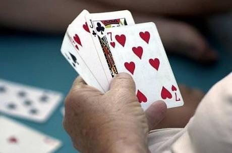 И покер ръцете имат свои собствени имена