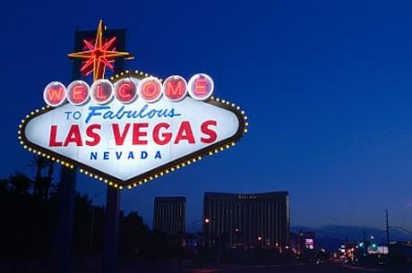 Las Vegas – viimase hetke pakkumine Spade pokkeritoas