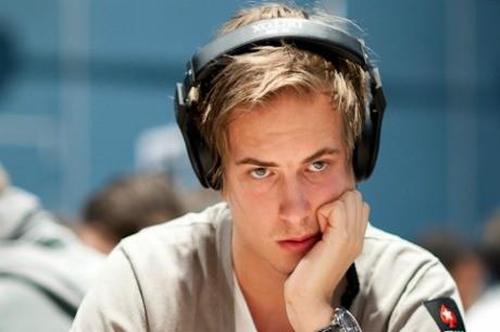 """""""Isildur1"""" arrasa en PokerStars y supera la barrera del millón de dólares en ganancias"""