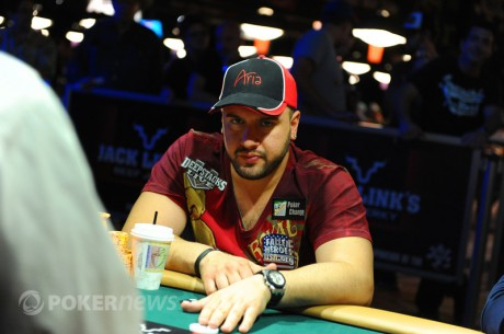 Mizrachi, Lamb Lead List of Eligible Players for 2012 WSOP National Championship