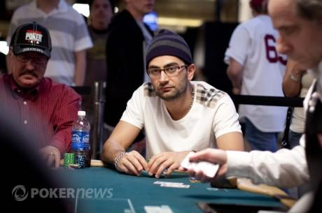 The Nightly Turbo: New Jersey Talks Online Poker, Laak Dunks Esfandiari, and More