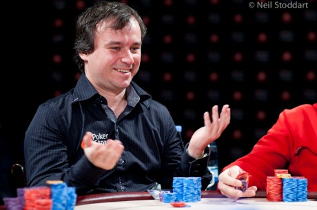 Nedělní shrnutí: Martin Staszko na finalu Sunday 2nd Chance