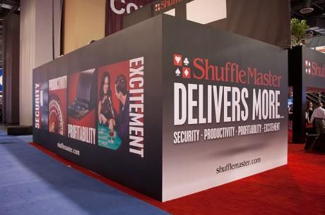 PokerNews Boulevard: Shuffle Master koopt Ongame Network voor €19,5 miljoen, en meer..