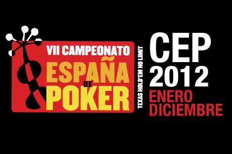 Murcia, próxima parada del Campeonato de España de Poker (CEP)