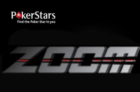 Обзор скоростного покера Zoom Poker от PokerStars