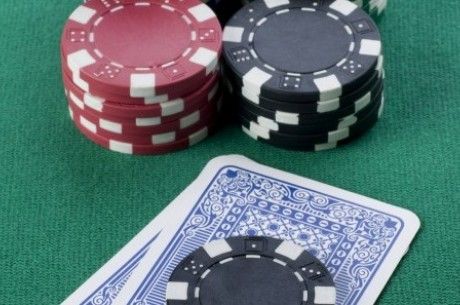Вопросы эквити в покерной раздаче