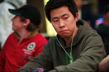 2012 PokerStars.net APPT Seoul Day 1a: Christopher Park이 리드