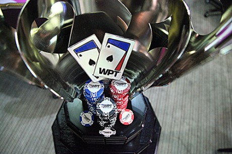 World Poker Tour on FSN: Grand Prix de Paris Season X — Part I