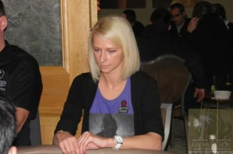 Savaitės interviu: Viena įdomiausių įstorijų apie lietuvaitę, žaidžiančią pokerį...