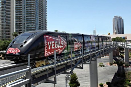 Inside Gaming: LV Monorail Bankruptcy Progress, New Nugget, and Flav's Vegas Venture