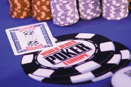 PokerNews Boulevard: WSOP Europe keert terug naar Cannes