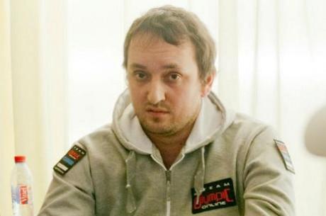 Paavo Korkka tuli kolmandat korda Eesti meistriks pokkeris