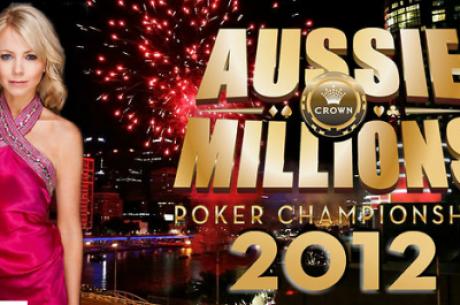 Трейлър на All In Филма, Промо видео от Aussie Millions и...