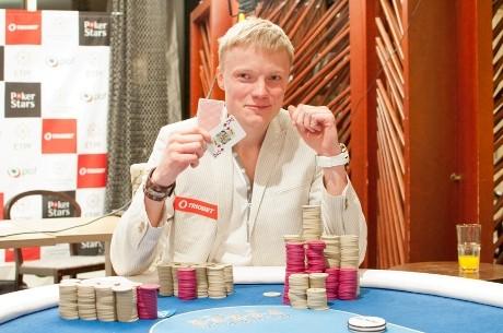Tehtud! Eesti pokkerimeister 2012 on Madis Erit!