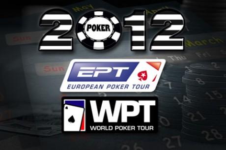 EPT Season 8 Etapa Madrid - Nata Portuguesa Representa o Poker Nacional em Madrid