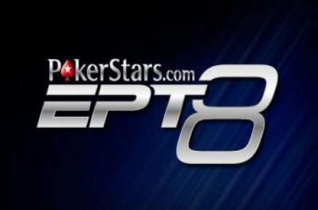 Live updates από το Main Event του PokerStars.com EPT Madrid