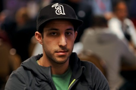 Pro Blogs: The Role of Luck in Poker by Alec Torelli