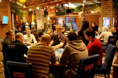 PokerNews LT Invitational nugalėtojų interviu