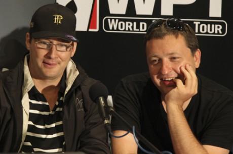 PokerNews Boulevard: Phil Hellmuth tóch niet in Premier League