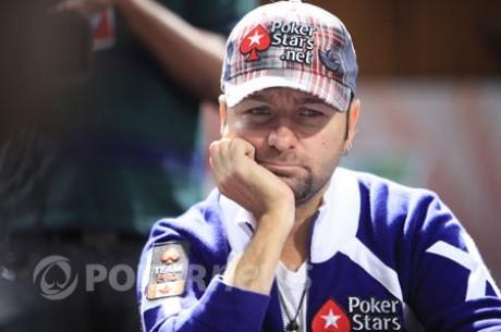 Poranny Kurier: Negreanu wygrywa event charytatywny, ruch na stronach pokerowych i więcej