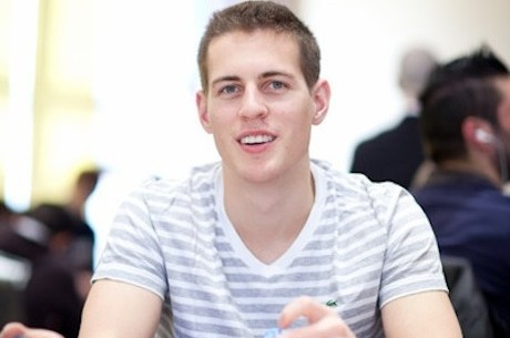 Mike McDonald acaba de chip leader tras el Día 2 del Main Event del PokerStars.com EPT de...